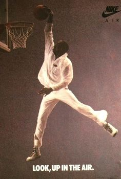 Airness in white.