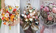 #Ramos originales de #boda  Cosas que inspiran, cosas que intrigan y cosas que deberían ser vistas. Compártelas!