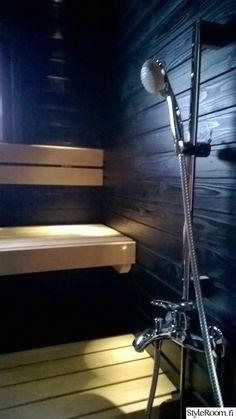 sauna,suihku,mökkisauna