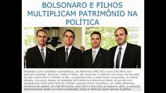 Folha, digo Foice de São Paulo fez matéria criminosa sobre o patrimônio ...
