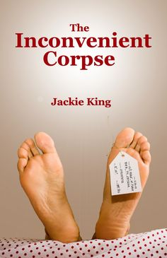 The Inconvenient Corpse by Jackie King. Cozy B&B Mystery. Free! http://www.ebooksoda.com/ebook-deals/the-inconvenient-corpse-by-jackie-king