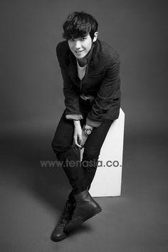TENASIA, 2013.10, MBLAQ, Lee Joon