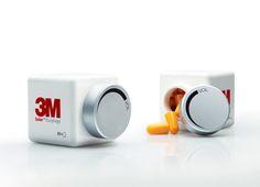Das 3M Volume-Down Packaging