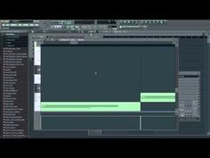 FL Studio Tutorial 1 - The Basics and Making Your First Song! - YouTube