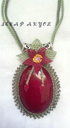 #kolye#necklace #iğne#iğneoyasıörnekleri