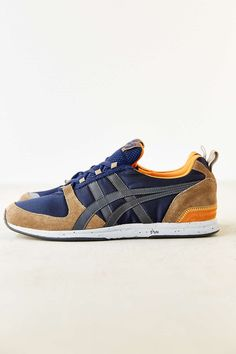 a23c35138d8f05 Asics Premium Ultimate Racer Sneaker - Urban Outfitters