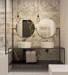 Project for Martin architects. Design and visualization by Olia Paliichuk ähnliche tolle Projekte und Ideen wie im Bild vorgestellt findest du auch in unserem Magazin: