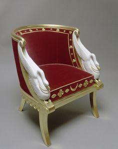Napoleon Gondola chair