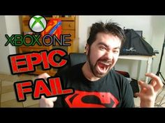 angry joe review of stupid xbox one drm crap