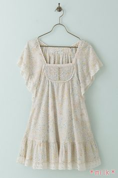 """idyllicblue: """" (via 【L size】すやすやチュニック【30% OFF】 - franche lippee official web shop) """""""