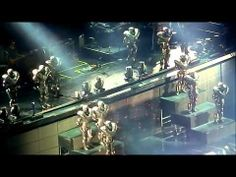 Cirque Du Soleil - Michael Jackson, The Immortal World Tour