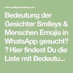 emoji bedeutung 😏