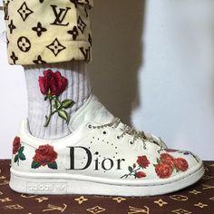RIP raf Dior ❤️