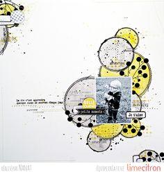 Lime Citron: De l'inspiration avec les nouveautés !!!!