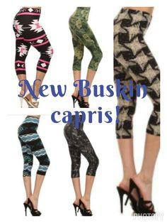 Buskin Capri's   http://mybuskins.com/#DiannaC82