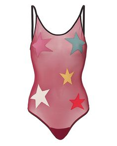 Shop the LOVE Stories Pixy Star Bodysuit & other designer styles at IntermixOnline.com. Free shipping +$150.