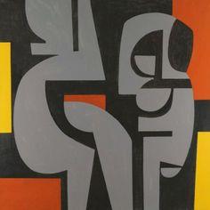 10 υπέροχοι πίνακες του Γιάννη Μόραλη, και μια εξαιρετικά σπάνια συνέντευξή του
