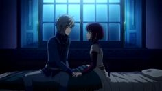Sarah's Endeavor, These Shirayuki and Zen moments are going to kill...