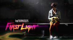 infamous first light - Поиск в Google