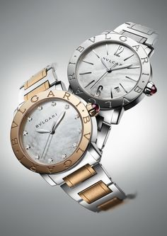 Luxury Watches for Men Shares Their Calming Nature - Watches GooD Armani Watches For Men, Luxury Watches For Men, Bvlgari Watches, Rolex Watches, Fine Watches, Cool Watches, Trendy Watches, Ladies Watches, Elegant Watches
