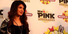 Priyanka Chopra Launches The Exotic Shake