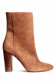 H&M ankle boots 3