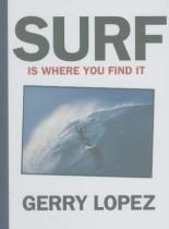 A great read for surfers and anyone ready to make the most of the moment wherever they are