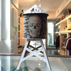 Paul Jackson Custom Boundless Brooklyn Water Tower