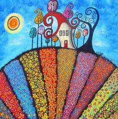 """My Utopia II"" by Juli Cady Ryan"