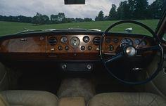 Chassis CRH2024 (1967)