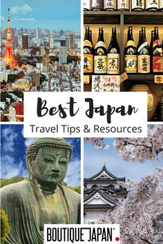 If you're in the early planning stages, or are looking for more Japan travel tips, enjoy our free Japan travel resources, including sample itineraries & more!