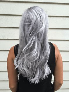 coloration cheveux couleur grise