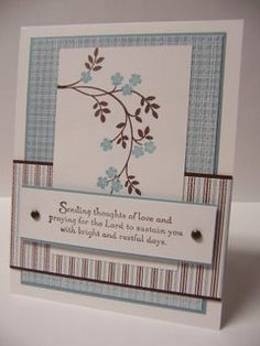 Thoughts & Prayers SFYTT by Luv2Stamp - Cards and Paper Crafts at Splitcoaststampers