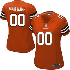 9b8e1b6104f Buy Cleveland Browns Jerseys for men, women and youth. Get new practice,  premier, replica, authentic nike jerseys from official shop of the NFL  Jerseys with ...
