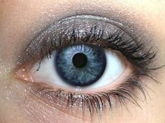 Brimstone Eye Makeup Eye Shadow Eyeliner THE BEST Pewter Grey Silver Natural Eyeshadow Pro Pigment Mineral Makeup CrueltyFree  Vegan  Not Bare Minerals Mineral Fusion MAC Pro Pigment * More info could be found at the image url.