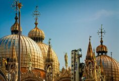 City of Beauty Venice