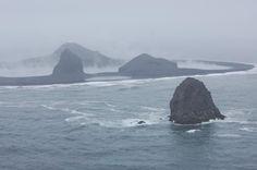 'Unpredictable' Bogoslof Volcano erupts — again