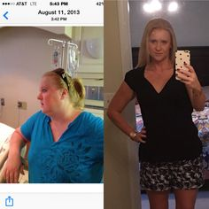 Great success story! Read before and after fitness transformation stories from women and men who hit weight loss goals and got THAT BODY with training and meal prep. Find inspiration, motivation, and workout tips | 118 Pounds Lost: Low carb and running