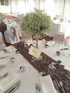 Countryside Banquet Center- Tent
