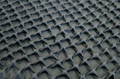 Pleated folded origami fabric textiles 2