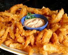 Outback Steakhouse Bloomin Onion Recipe - Deep-fried.Food.com