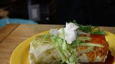 Video: How to Make a Machaca Burrito