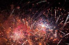 Fogos de artifício. Flox Papa no Flickr