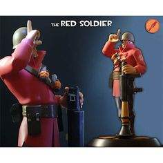 "Team Fortress 2 RED HEAVY 7/"" Action Figure Avec In-Game code NECA Scellé TF2"
