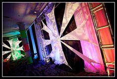 NACE event - Bay Stage Lighting