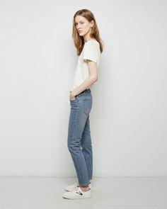 A.P.C. | Skinny Jean | Shop at La Garçonne