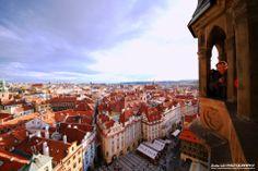 最美麗的國度-捷克布拉格遊記 | Zulu Lo - DCFever.com