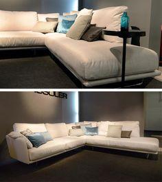 ODYSSEY #AMAZING #sofa #couch #design #interiors #interiorismo #diseño #grassoler #confort #colorestierra #homedeco #homesofa #rest #cojines #combinarcolores