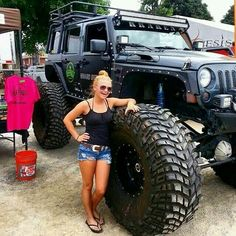 THOSE TIRES!!!!!!!!! OMG!! WANT