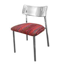 Found it at Wayfair - Nova Side Chair